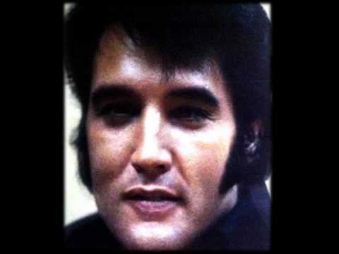 Elvis Presley - Any day now-1969