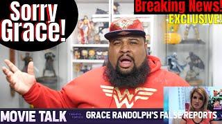 Breaking News! | Wonder Woman 84