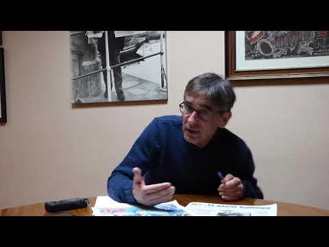 Entrevista a Fernando Vázquez