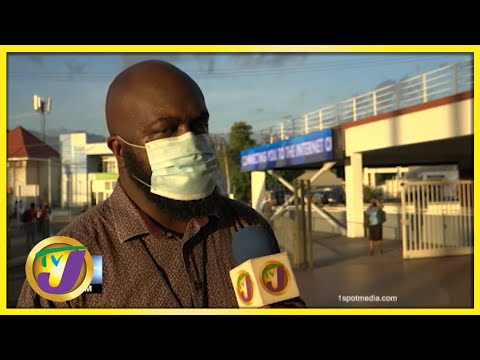 New Covid Measures in Jamaica | TVJ News - August 11 2021