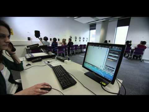 Language facilities | University of Surrey