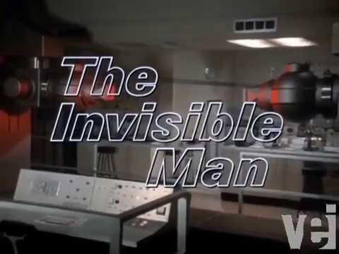 SFSTORY.FR - L'homme Invisible - The Invisible Man - Générique (1975)