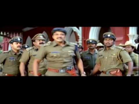 Kannada Scenes | Hebbuli Sudeep arrests his relatives Kannada Scenes | Hubballi Kannada Movie