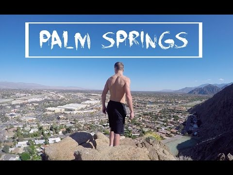 Gopro: Palm Springs