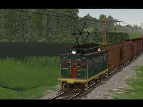 London & Port Stanley Railway - Official Trailer