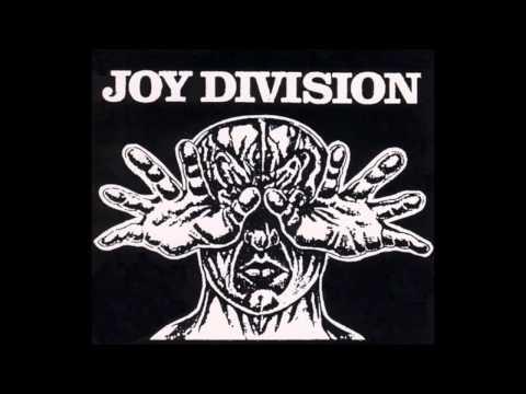 Joy Division - Dead Souls - University Of London Union
