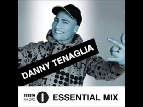 Danny Tenaglia - Essential Mix - (Heavens 4th Birthday Party) 16-10-1994