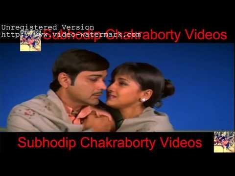 Ogo Chand Tumi Jege Thako Bazi Bengali Movie Song 1080P HD