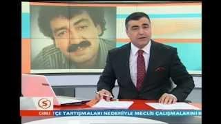 Tayyip Erdogan Müslüm Gürses Vefat Etti Ölüm Haberi Ferdi Hakki Orhan Gencebay-3.3.2013