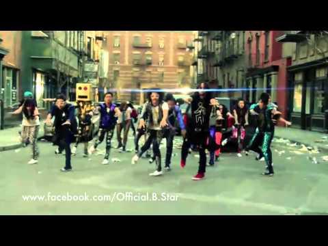 LMFAO vs RDB - Party Rock vs Sadi Gali (B-Star Mashup) as heard on BBC Asian Network