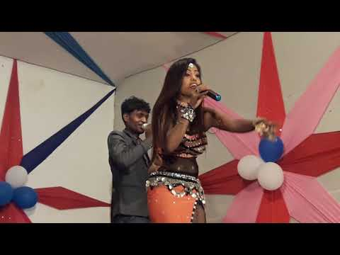sute la saiya khatiya pe Hot Song By Maya darling  By Ratwara Mela 2018