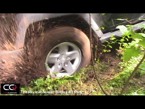 All Terrain Tire Nokian Rotiiva At Plus Review A Tough Tire With