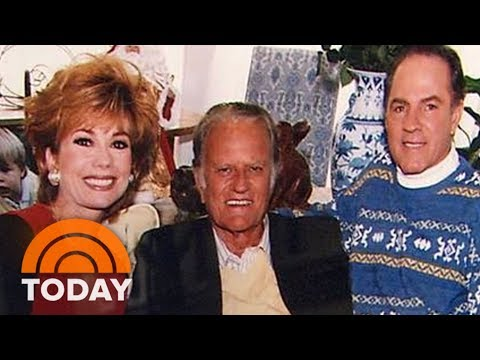 Kathie Lee Gifford Remembers Dear Friend, Reverend Billy Graham | TODAY
