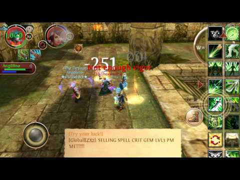 Order And Chaos 2s Best Match Ever