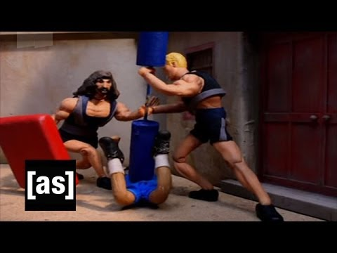 Robot Chicken - The Flintstones Receive Some Post (Uncensored) from YouTube · Duration:  1 minutes 48 seconds