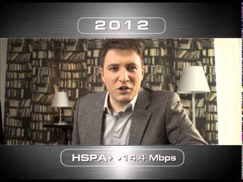 Magti HSPA+