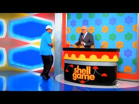 The Price is Right - Shell Game - 4/25/2017
