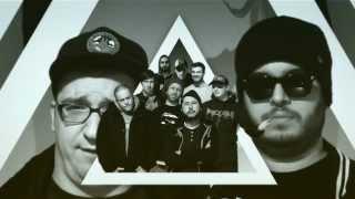 Audio88 & Yassin - Quadratur des Dreiecks (Dexter Remix) HD