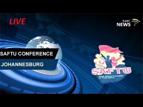 SAFTU Conference cont'd, 23 April 2017