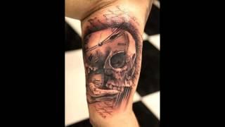 Video 40 Best Skull Tattoo Designs download MP3, 3GP, MP4, WEBM, AVI, FLV Juni 2018