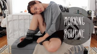 One of Jenn Im's most viewed videos: Get Ready With Me: Morning Routine