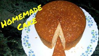 Homemade Cake |  Neerus kitchen