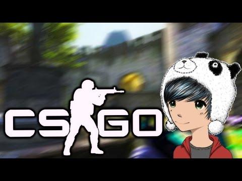 """CS:GO Matchmaking #4 - """"BRÅK PÅ SLOTTET"""""""