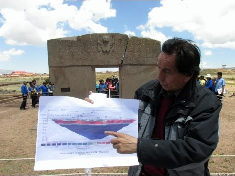 Was Tiwanaku In Bolivia An Industrial Complex 12,000 Plus Years Ago?