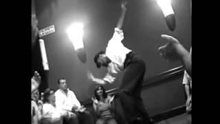 Les Amis -- Last Bouzoukia in Astoria -- NikoBakos