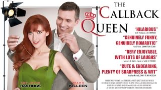 The Callback Queen - Official Trailer