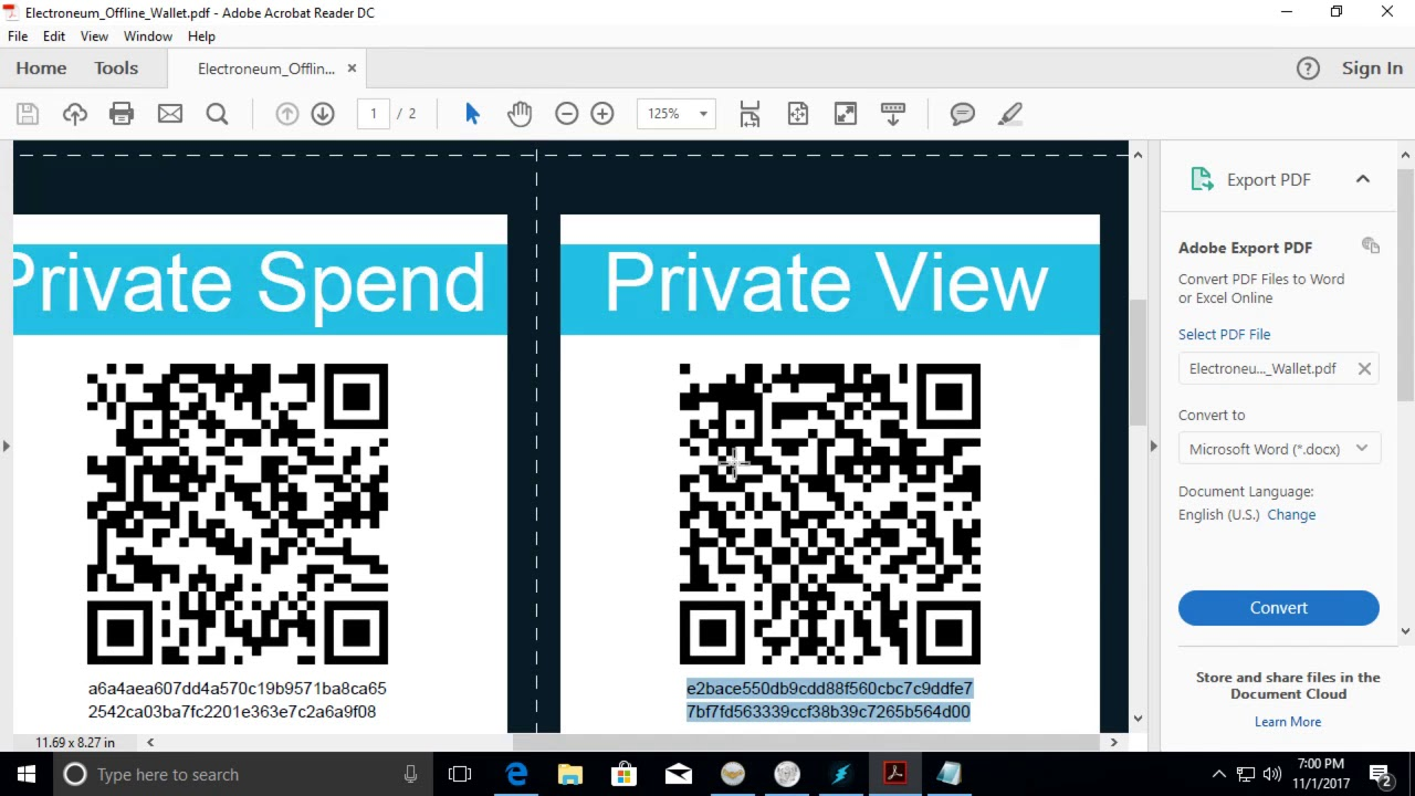 best paper wallet for cryptocurrency