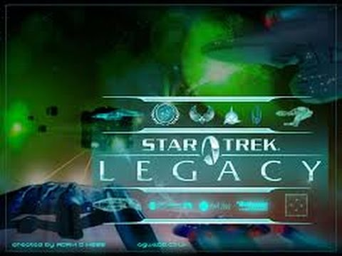 Star Trek Legacy : PC Game Instalação + Download [FULL]