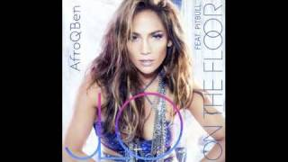Jennifer Lopez - On The Floor (AfroQBen - DUBSTEP - Remix) (FREE MP3 DOWNLOAD!!!)