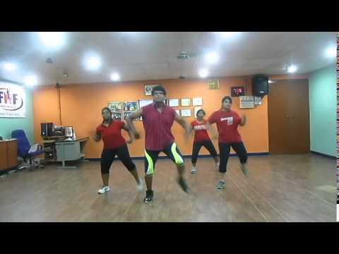 Tu Mara Janu  ( HIP-HOP MIX ) Choreography by Zivi