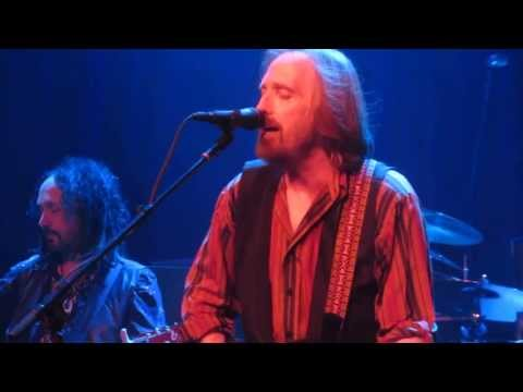Tom Petty and the Heartbreakers - Tweeter and the Monkey Man (Live @ Fonda Theater 6.8.2013)