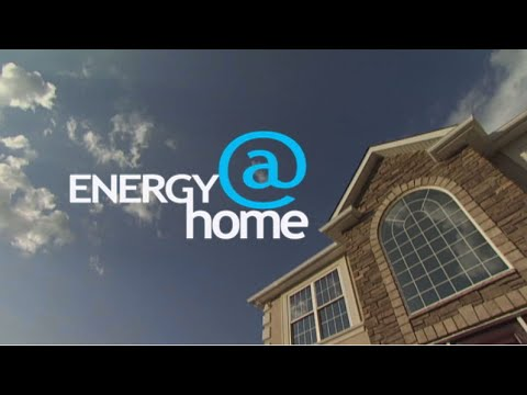 Energy at Home Full Program
