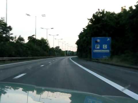 Grenze Niederlande Gesperrt