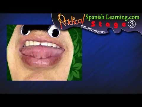 Can most native English speakers pronounce the alveolar ...