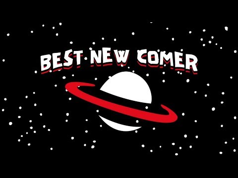 Best New Comer | Mad Video Music Awards 2019 by Coca Cola