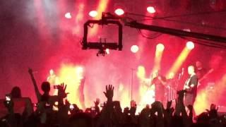 BRUTTO.. Концерт Минск 08.03.2017. Воины света, воины добра.