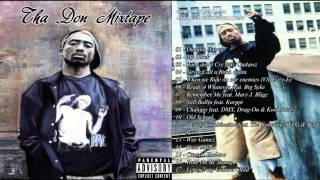 2Pac 2016 - My Block (Tha Don Mixtape)