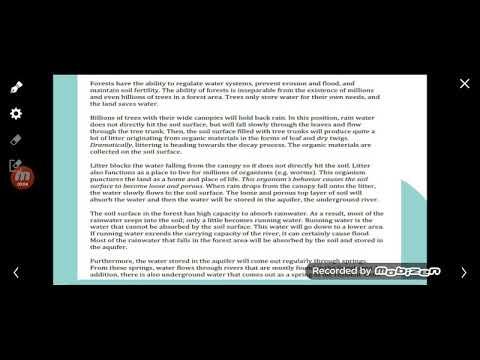 cara-mudah-mengerjakan-tps-utbk-2020-(latihan-soal-bahasa-inggris-forest-saves-water)-part-3