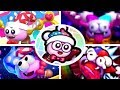 All Marx Battles & Appearances in Kirby Games (1996-2018)