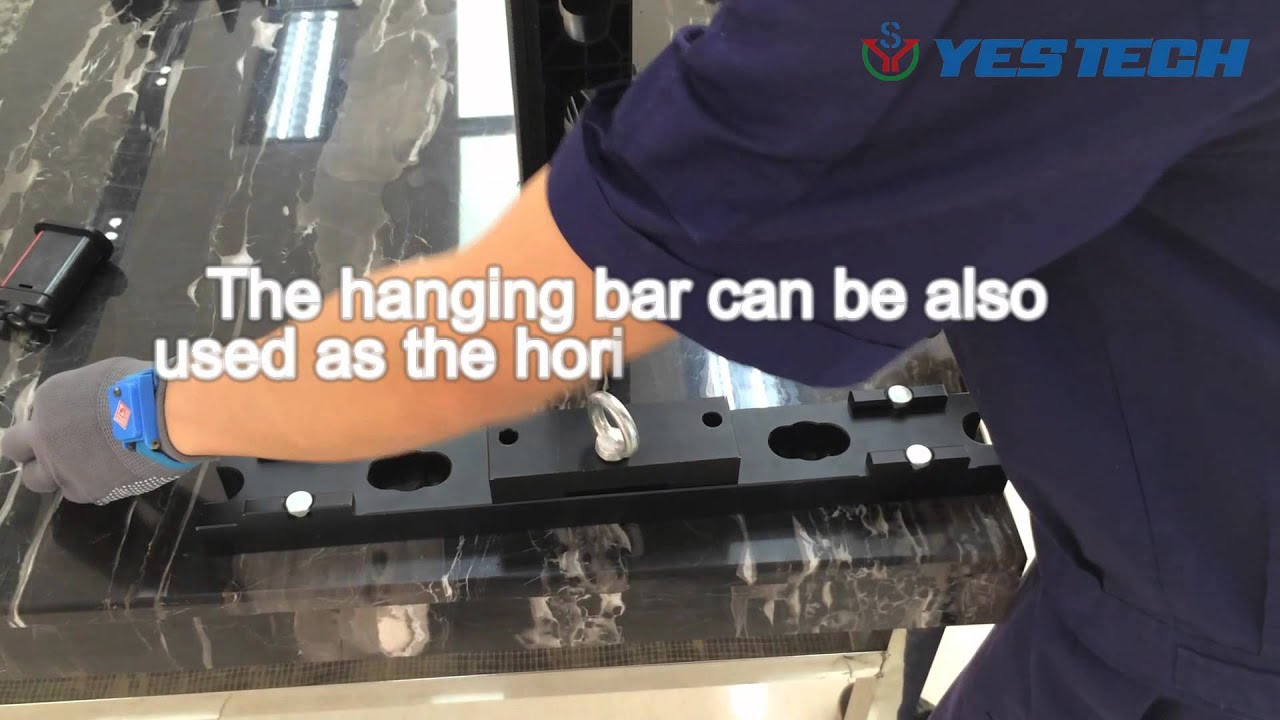 Bar install with cabinets and soundtrack youtube - Yes Tech Mg5b Series Magic Stage Cabinet Installation Details Kallen Guo