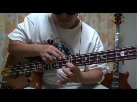 """Brian Bromberg - """"My Bass"""""""