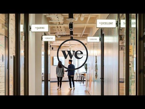 Standard Chartered Bank | Community Innovators | WeWork