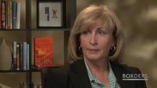 Linda Howard talks about ICE