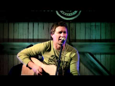 "Craig  Morgan - ""This Ain't Nothin"" unplugged"