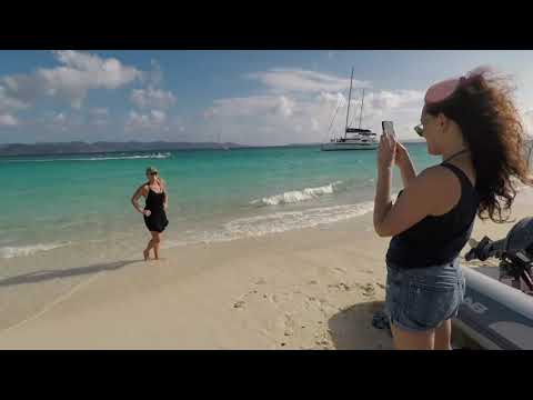 SOGGY BVI 2019 Moorings Luxury Yacht and Sailing Charters