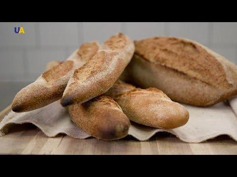 Французский хлеб и выпечка от Дениса Суховея | Мастер дела